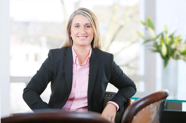 Caren Lietke, Fachanwältin für Familienrecht, Rechtsanwälte GRAUE VISSER LIETKE