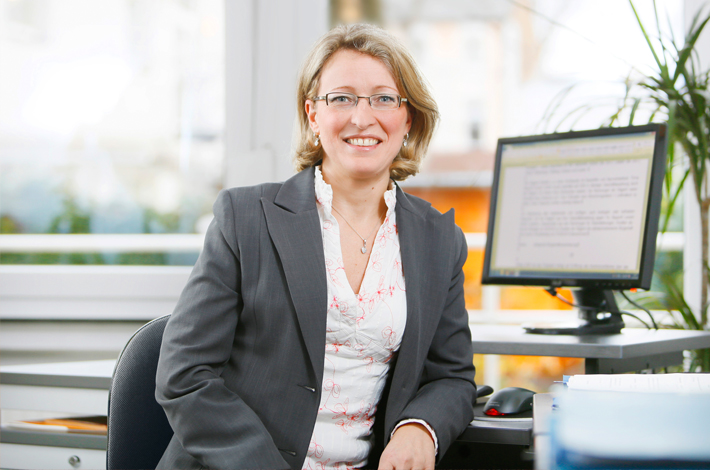 Claudia Batran, Team Rechtsanwälte GRAUE VISSER LIETKE aus Duisburg