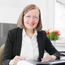 Frau Vetter aus dem Sekretariat
